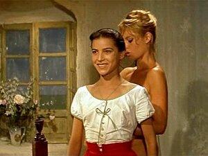Nackt  Brigitte Bardot Brigitte Bardot