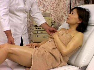 Asiatisch Beauty Massage Gefickt