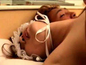 Schlucken Japanische Sperma Teenie 3: Fünf
