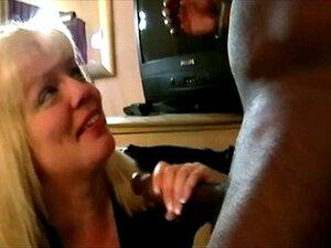 Hausgemachte weiße Ehefrau Bbc