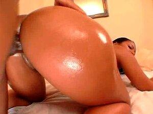 Brésiliennes avec des gros culs