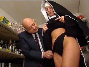 Nonne sex