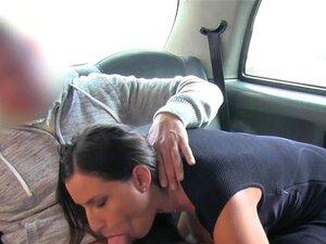 Fake Taxi Lesbisch Groß Titten