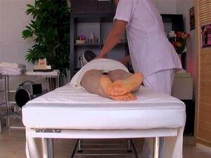 Asiatischer Massagesalon Versteckt