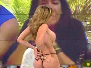 Nackt Sandra  Maria Gronewald Film gratis