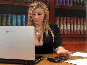 Lesbisch Büro Jay Sara Free Porn,