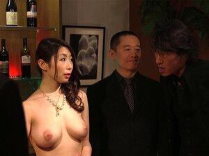 Ehemann Japanische Massage Ehefrau Japanische Ehefrau