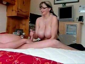 Amateur Ehefrau Große Titten Creampie