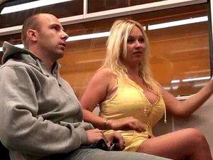 Groß Dreier Flotter Sexy Titten Sexy Samantha