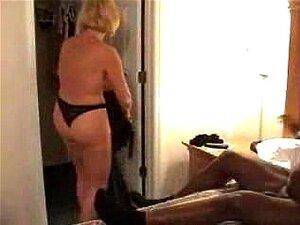 Blonde Ehefrau Bbc Anbetung