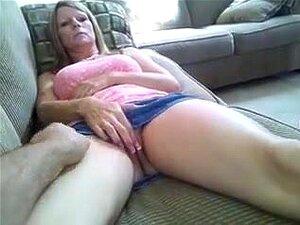 Amateur Ehefrau Teilen Arsch
