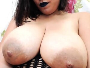 Tätowierte große Titten Webcam